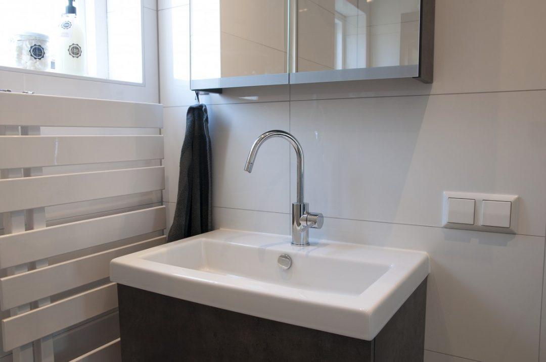 Badkamer & Toilet